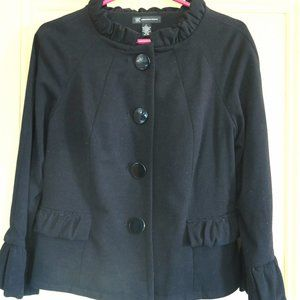 Jacket Dressy